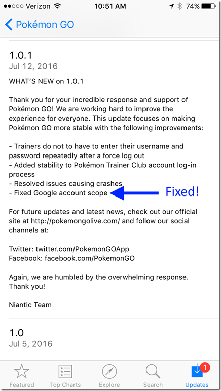 Pokemon Fix