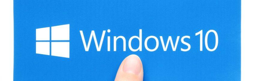Free Windows 10 Deadline Looms