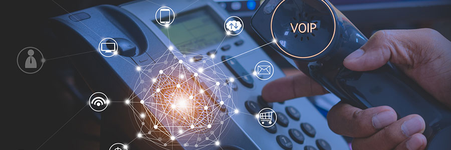 Computing the ownership cost of a VoIP system